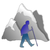 AlpineQuest Off-Road Explorer (Lite) icon