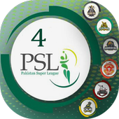 PSL Live Photo Frame 2019 icon