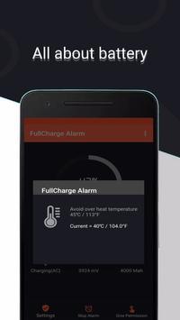 Full Charge Alarm screenshot 6