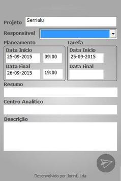 Serrialu 1.3 apk screenshot