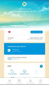 Info Praia screenshot 5