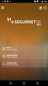 e-SEGURNET poster