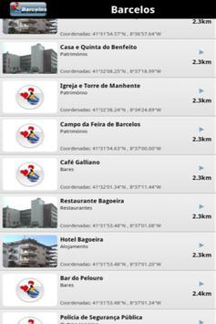 Barcelos Realidade Aumentada screenshot 6