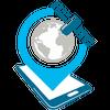 GPS Waypoints-icoon