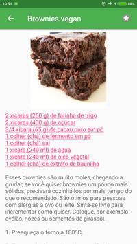 Receitas fáceis e rápidas grátis em portuguesas screenshot 3