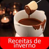 Receitas de inverno grátis em portuguesas icon