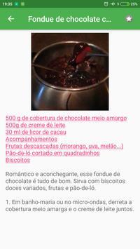 Receitas de inverno grátis em portuguesas screenshot 4