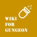 Wiki for Gungeon