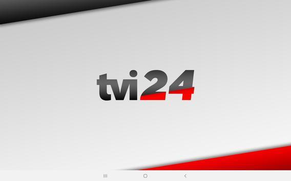 TVI24 imagem de tela 12