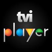 TVI Player icon
