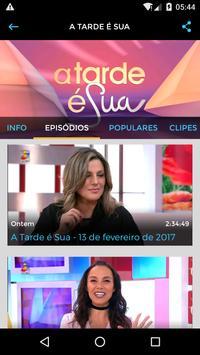 TVI Player screenshot 4