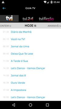 TVI Player screenshot 5