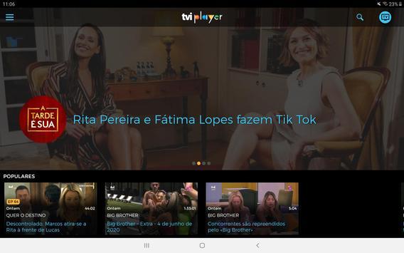 TVI Player screenshot 6
