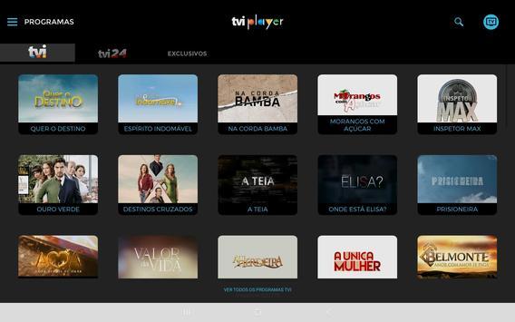 TVI Player screenshot 9