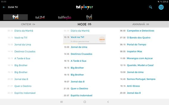 TVI Player screenshot 11