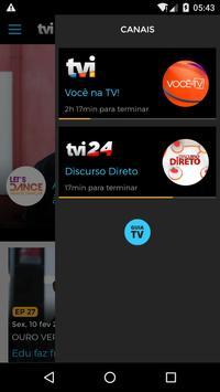 TVI Player screenshot 1