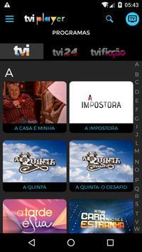 TVI Player screenshot 3