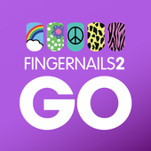 FingerNails2Go icon