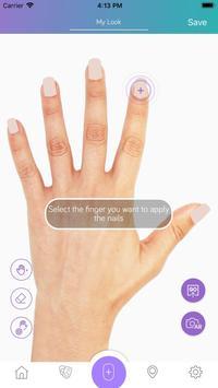 FingerNails2Go screenshot 2