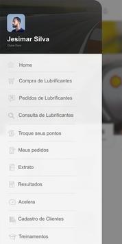 Clube Profissional Shell screenshot 3