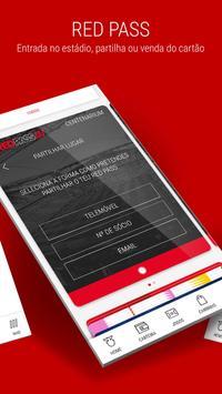 Benfica Official App imagem de tela 1