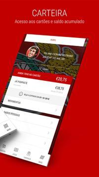 Benfica Official App imagem de tela 4