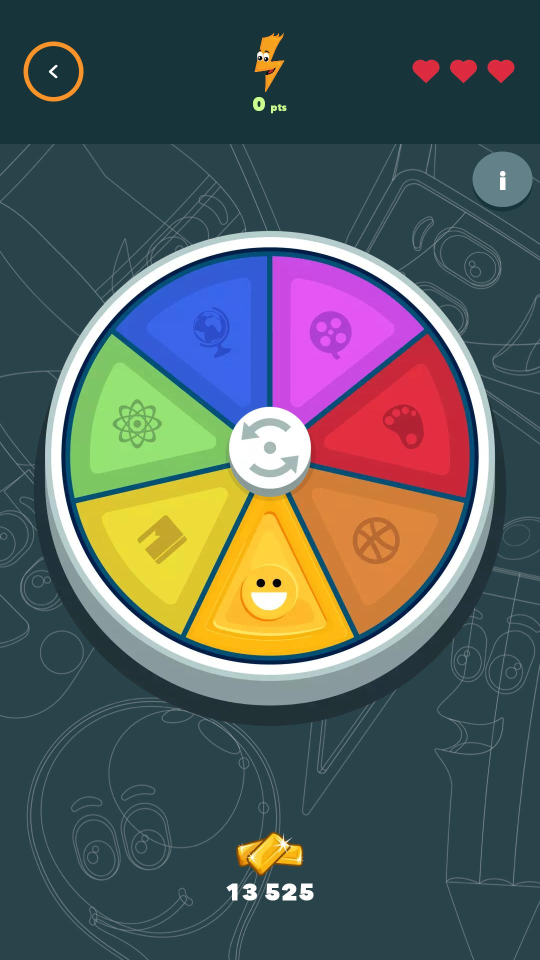 Trivial World for Android - APK Download
