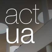 actUA icon