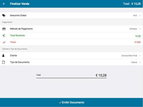 Vendus - Facturación y TPV captura de pantalla 14