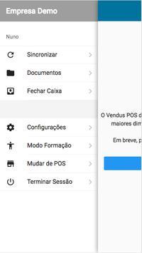 Vendus - Facturación y TPV captura de pantalla 1