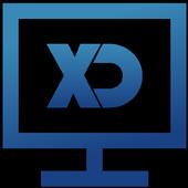 XD Kitchen Display ikona