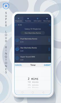 Super Loud Ringtones screenshot 2