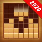Wood Block Puzzle - Clássico Quebra-Cabeça Grátis