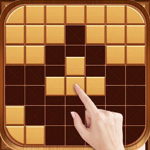 木塊拼圖消除-經典方塊益智遊戲