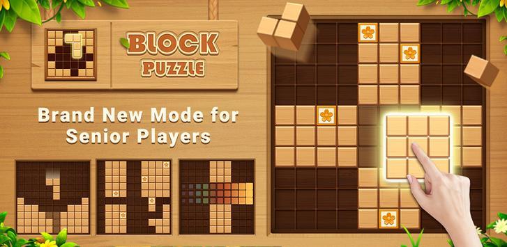 Ahşap Blok Yapboz - Klasik Blok Yapboz gönderen