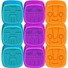 큐브 퍼즐 아이콘