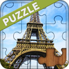 Jigsaw Puzzles Capitals icon