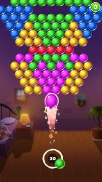 Bubble Shooter скриншот 19