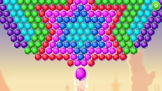 Bubble Shooter скриншот 22