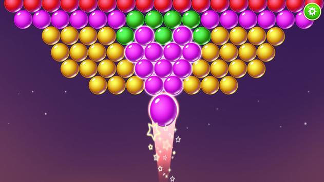 Bubble Shooter скриншот 23