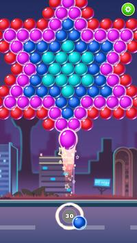 बबल शूटर-Bubble Shooter स्क्रीनशॉट 18