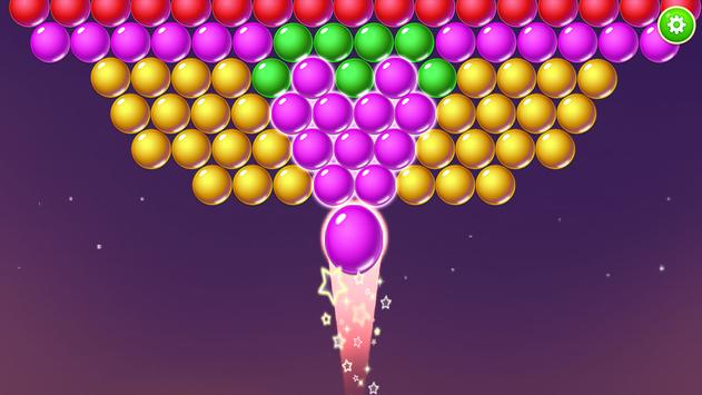 Bubble Shooter скриншот 15