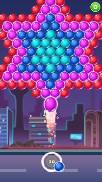 Bubble Shooter скриншот 2