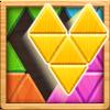 Block Puzzle : Jigsaw biểu tượng