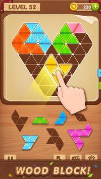 Block Puzzle : Jigsaw gönderen
