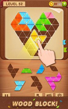 Block Puzzle : Jigsaw Ekran Görüntüsü 10