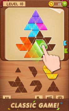 Block Puzzle : Jigsaw Ekran Görüntüsü 11