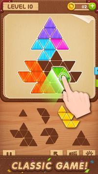 Block Puzzle : Jigsaw Ekran Görüntüsü 1