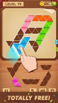 Block Puzzle : Jigsaw Ekran Görüntüsü 2