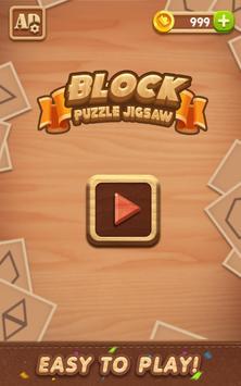 Block Puzzle : Jigsaw Ekran Görüntüsü 9
